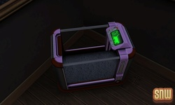 The Sims 3 Pets: Litter Box