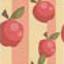 MySims Red Apple Essence Pattern