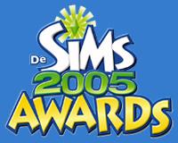 Sims Awards 2005