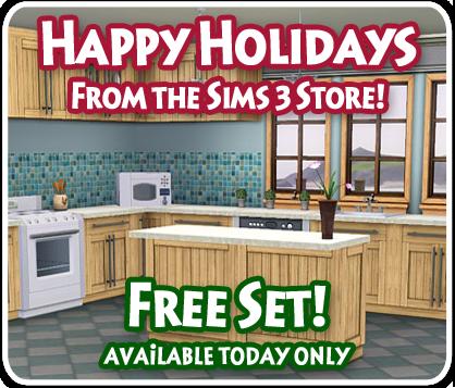 Bayside Kitchen. Free today!