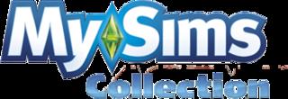 MySims Collection logo