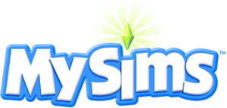 MySims logo