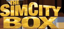 SimCity Box logo
