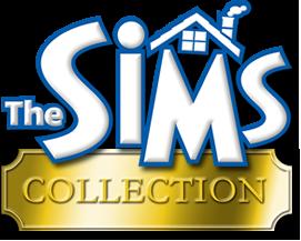 The Sims Collection (La Gazzetta Dello Sport) logo