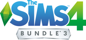 The Sims 4: Bundle Pack #3 logo