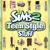 The Sims 2: Teen Style Stuff box art packshot US