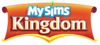 MySims Kingdom logo