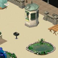 29 Wright Way (SimCity Beach)