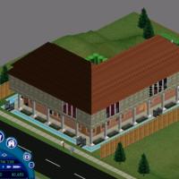 4 Sim Lane (Maximus house)