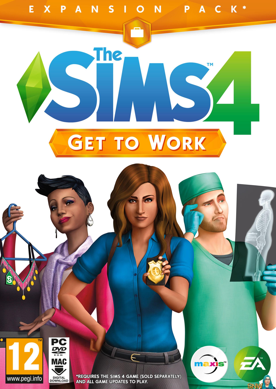Игру Sims 4 Дополнения Через Торрент